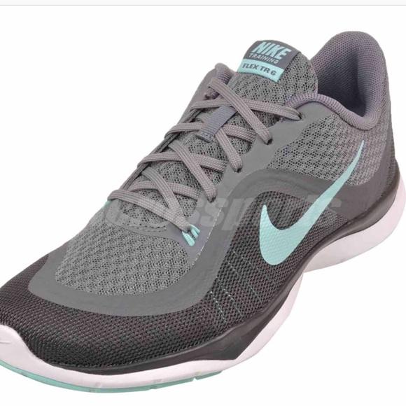 fcc94521804d Women s Nike Training Flex TR 6 size 9.5. M 5b6b142904ef508702e6f25e